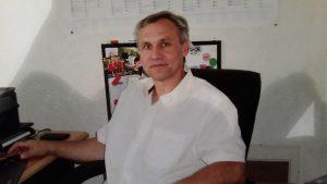 Frank Jodeit